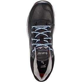 Hi-Tec Wild-Life Lux Low I WP Shoes Women Black